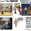 """The Fighter"""