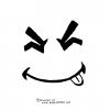 "mini-""ARGH!"" – ""Mr. Yuk's Evil Twin"" – PREVIEW"