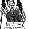 "Thursday POP/News ""ARGH!"" – ""Obama's Address"""